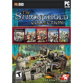 The Stronghold Collection - Box Art