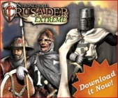 Purchase Stronghold Crusader Extreme from GOG Games.