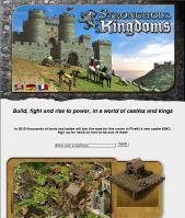 Visit Stronghold Kingdoms Website