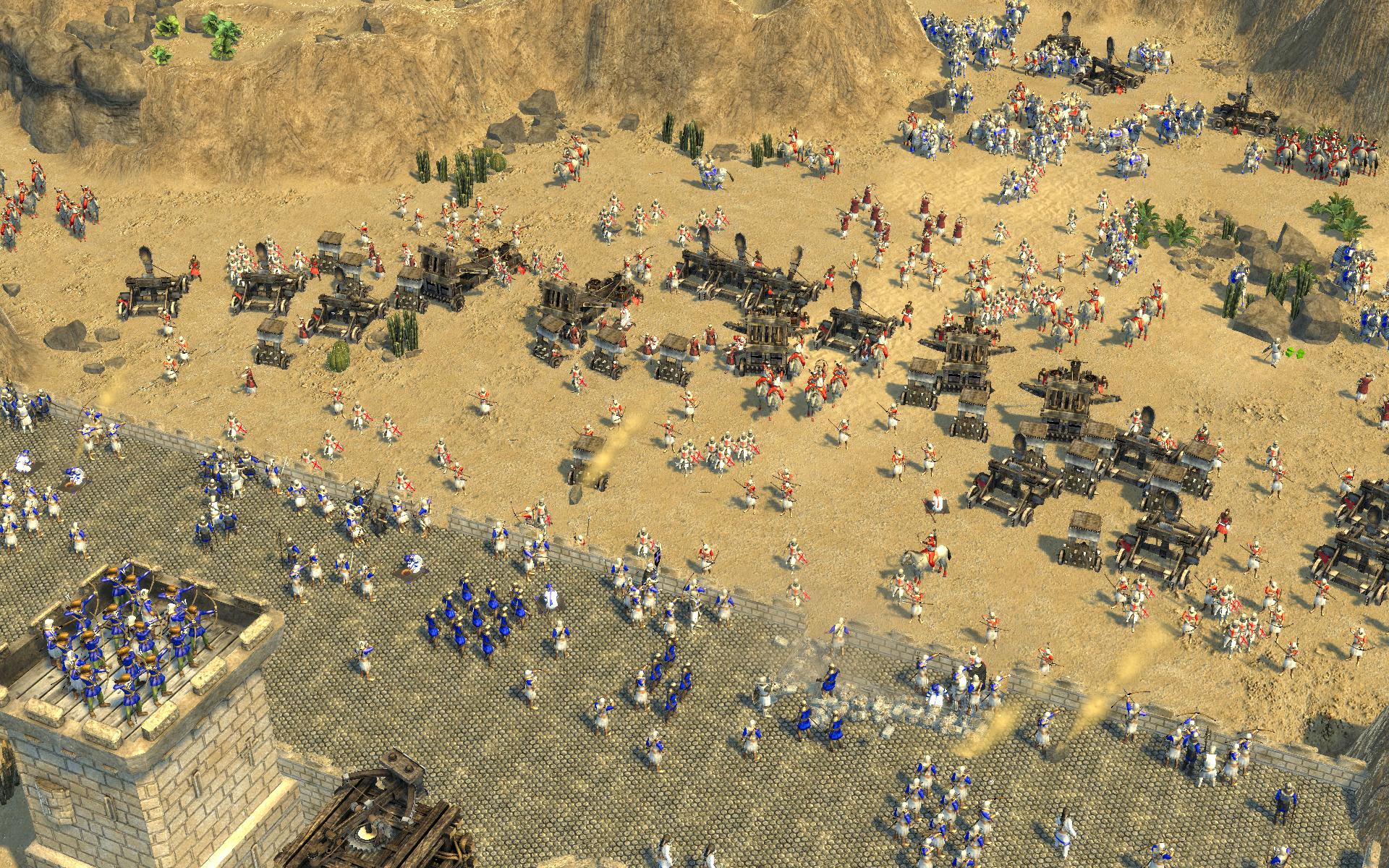 Kriegsspiele Pc Strategie