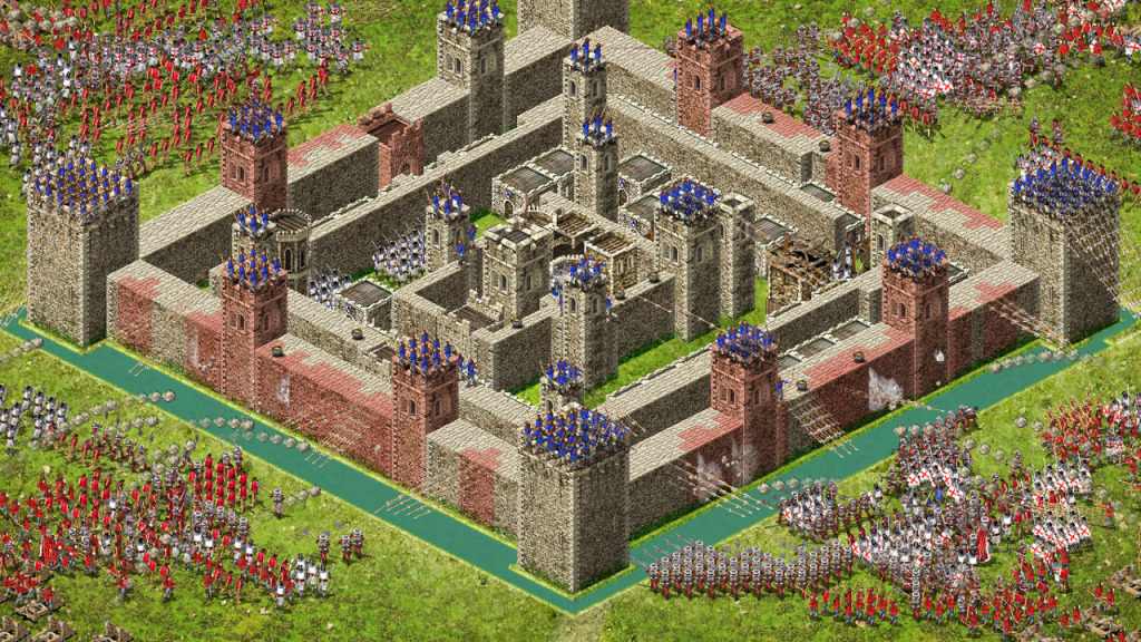 Stronghold Online