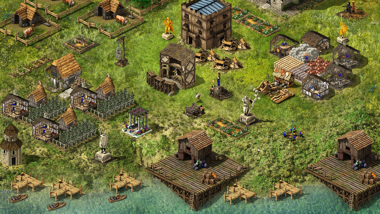 Stronghold Kingdoms Download