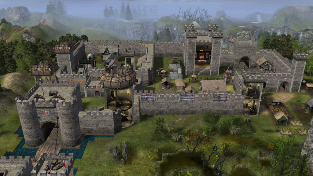 Stronghold 2 Steam Edition Firefly Studios