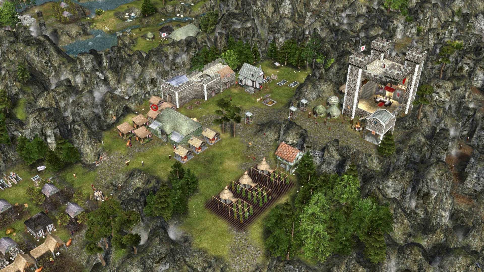 stronghold 2 download skidrow